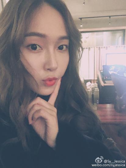 少时前成员杰西卡将担任韩国美容节目主持人