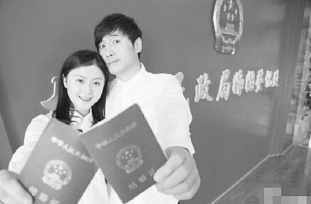 [热点新闻]沈腾恋爱12年修成正果 搭档马丽:要永远幸福噢