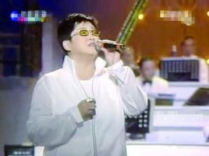[热点新闻]中性女歌手林良乐离世 成名曲为《温柔的慈悲》