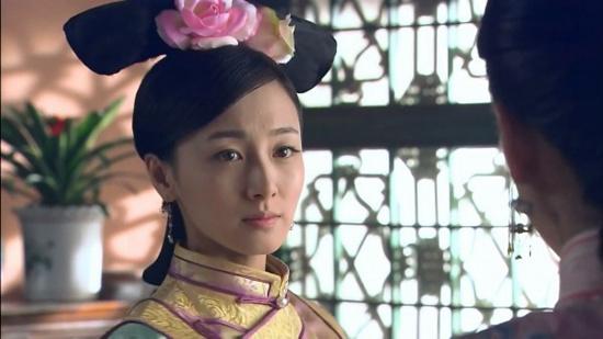 [热点新闻]刘诗诗与抢花球者渊源深 二人《步步惊心》曾演好友