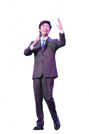 [热点新闻]费玉清:还是唱歌给我的满足感最大(图)