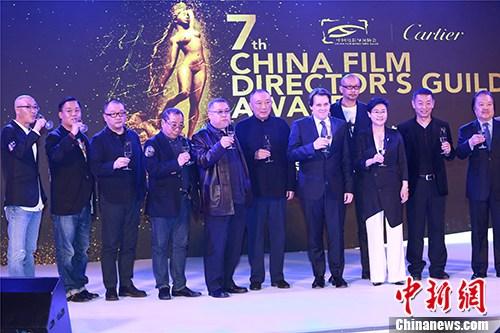 [热点新闻]导协表彰大会提名名单揭晓 李少红关注青年导演