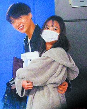 [热点新闻]安宰贤与具惠善5月21日完婚 不公开地点