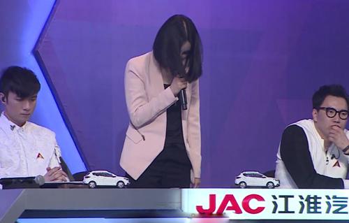 [热点新闻]《星动亚洲》尚雯婕郑重鞠躬道歉 承认骂学员太狠
