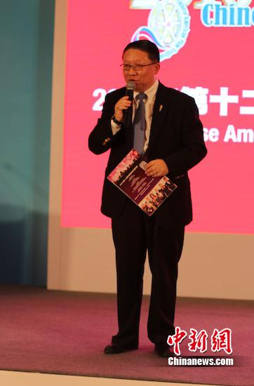 [热点新闻]第12届中美电影节启动仪式 冯巩、唐国强助阵(图)