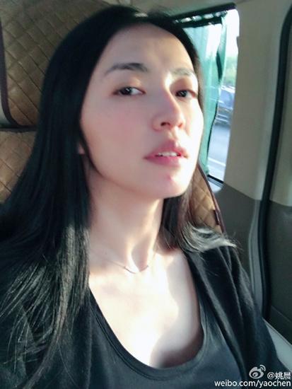 2014亚洲女神素颜照