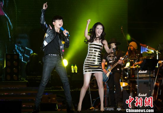 Zhang Jie: