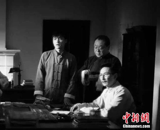 《不成问题的问题》入围东京电影节古天乐梁霆炜同台竞技
