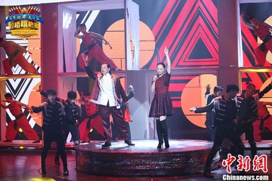 《叮咚2》湖北篇决赛今夜打响彭佳慧遇台风能否现身?
