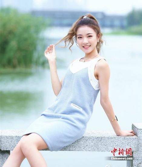 《Hello!女神》选手片约多小小蕾、李林蔚拍戏
