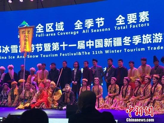 西域胡杨:有义务为巴楚旅游文化作出贡献