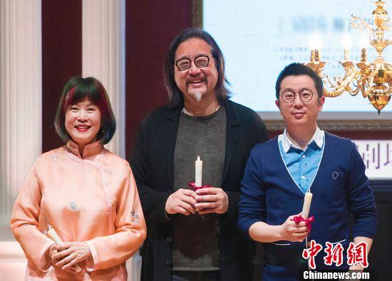 剧场互动情景喜剧《王子富愁记》有望于明年上线