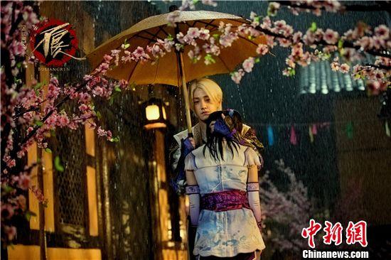 《不良人》第二季回归郑业成蔡文静再入江湖