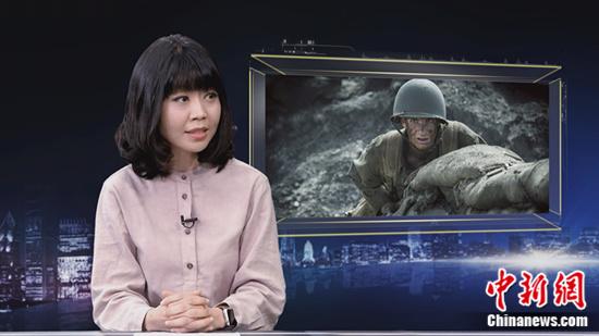 《今日影评》李小婧评《血战钢锯岭》:又新又旧又真实又假