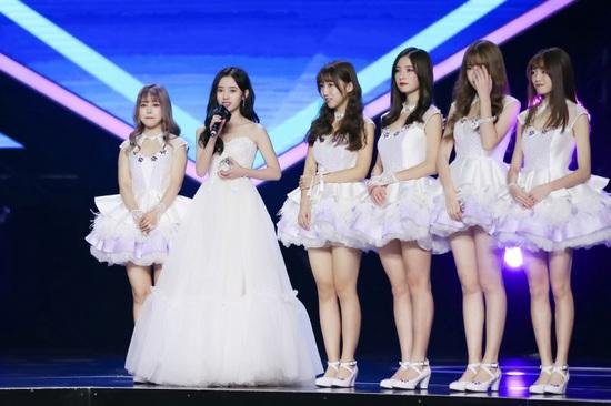 SNH48原创音乐和影视作品获奖收割4项大奖