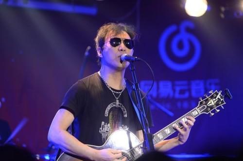网易云音乐马条巡演北京站将于15日开演李夏助力