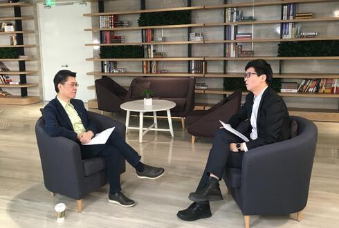 张昭:成功走出去之前,我们要如何守住本土市场