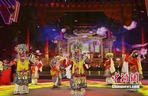 CCTV-7春节特别节目《年味总动员》今日开播