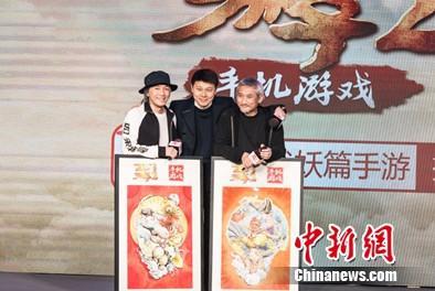 周星驰徐克干了啥玩出了中国电影史上空前的新花样