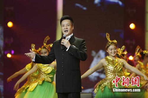 """""""欢乐一家亲""""小年夜晚会1月20日CCTV-4重磅首播"""