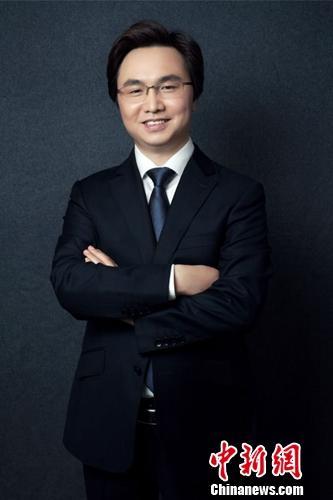 葛小松本色出演湖南卫视《漂亮的李慧珍》