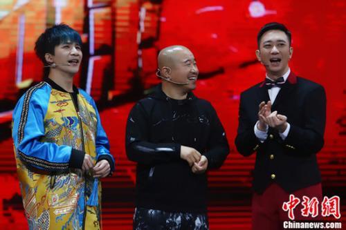 """《笑星闯地球》东北F4来袭王小利自曝为""""妻管严"""""""
