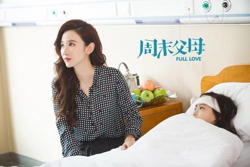 """《周末父母》张萌演技获赞挑战""""假离婚""""风波"""