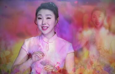 肖洋《四季歌》MV片花曝光唯美出镜再现经典