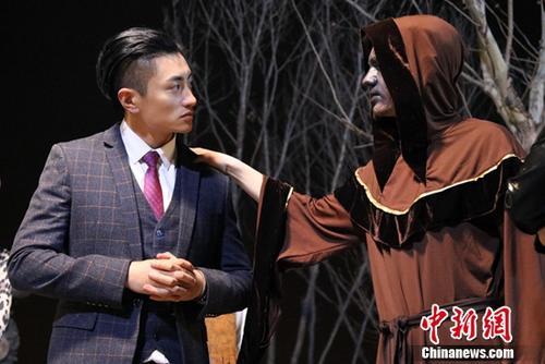 杜珺主演《拉巴斯金盒子之谜》杀青谦称感谢导演