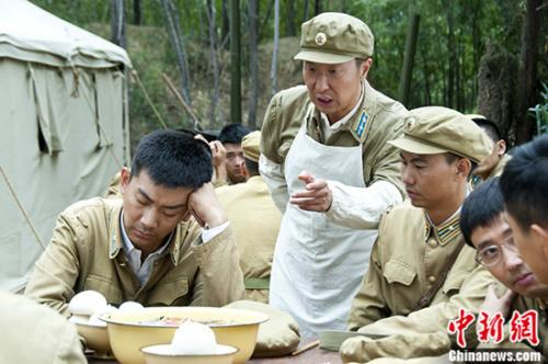 王聪三度合作林永健闫妮再续空旅传奇 《绝密543》将播