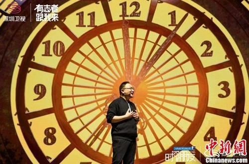 深圳卫视时间的朋友 见证知识积累和情感沉淀价值