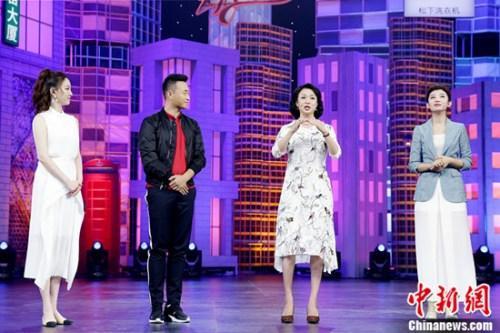 王广成加盟《一起来跳舞》首秀遭遇选手踢馆挑战