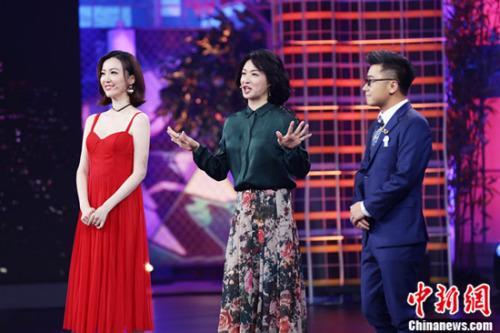 《一起来跳舞》全新升级金星王广成开启共舞模式