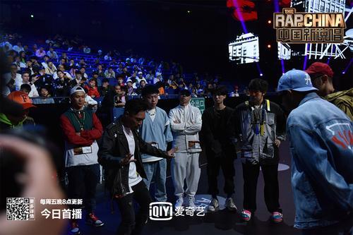 《中国新说唱》海选收官选手解锁另类唱法