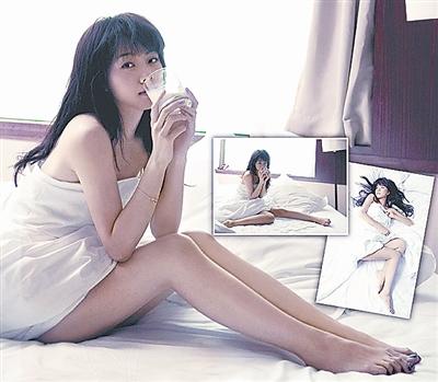 邓丽欣不雅视频曝光 媒体称开放尺度超张柏芝