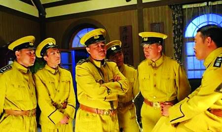 赵本山身陷 官司门 《关东大先生》剧本被诉侵