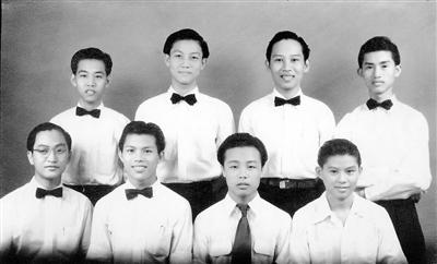 马来西亚归侨追忆集美侨校难忘养育情