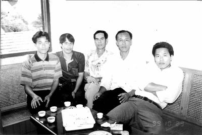 越南归侨:在华侨农场感受融融友情