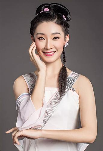 """新一代青年演员唯美演绎""""青春版""""《刘三姐》"""