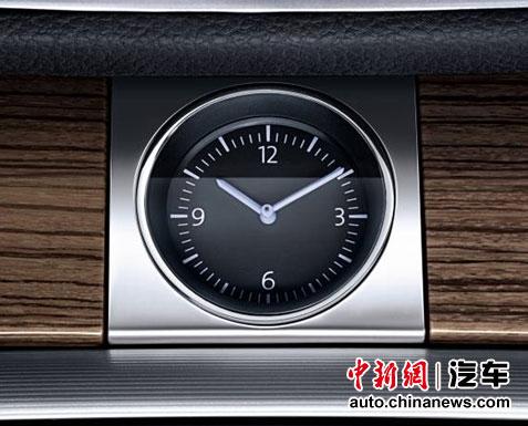 经典石英钟设计