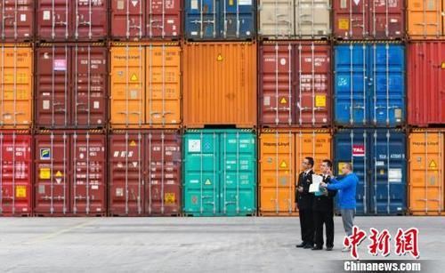 中国媒体密集发声批驳美方破坏中美经贸磋商