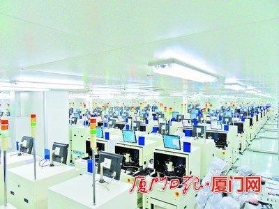 国开行厦门分行三年实现融资总量907亿元
