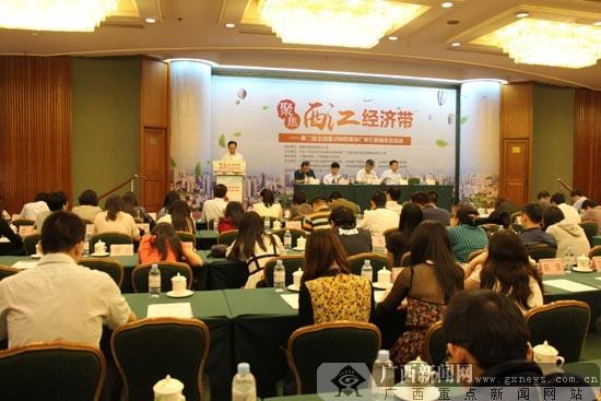 南宁市投资约155亿元 推动 西江黄金水道建设