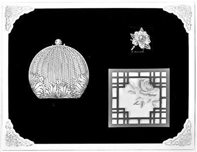 揭秘习大大送出的三件国礼 凸显传统文化特征