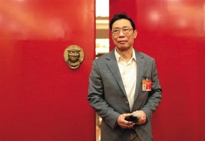 钟南山:雾霾必定与肺癌有关 具体影响仍待查