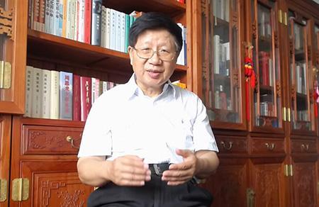 【学习时辰】中央党校原副校长李君如:在继续前进中迎接新的斗争和考验