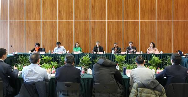 2019年中国互联网金融协会工作会议在京召开