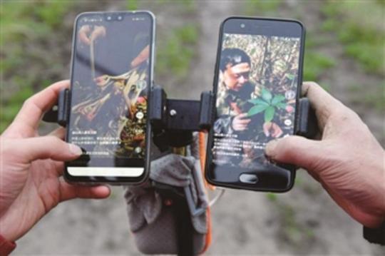 短视频市场规模将达300亿元 互联网巨头纷纷布局