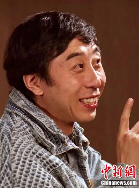 倪大红、刘晓庆……老戏骨们的青春都在这座小楼里