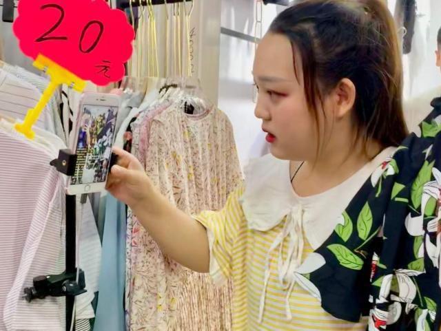 """""""大红门""""搬迁沧州,服装卖得动吗?商户们这样说"""